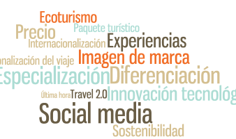 Tendencias turismo 2011-2012
