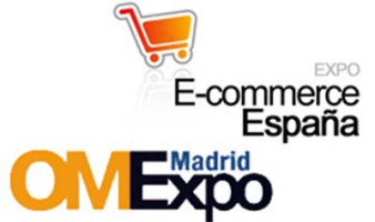 OMExpo y E-Commerce Madrid
